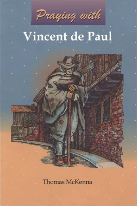 Praying with Vincent de Paul
